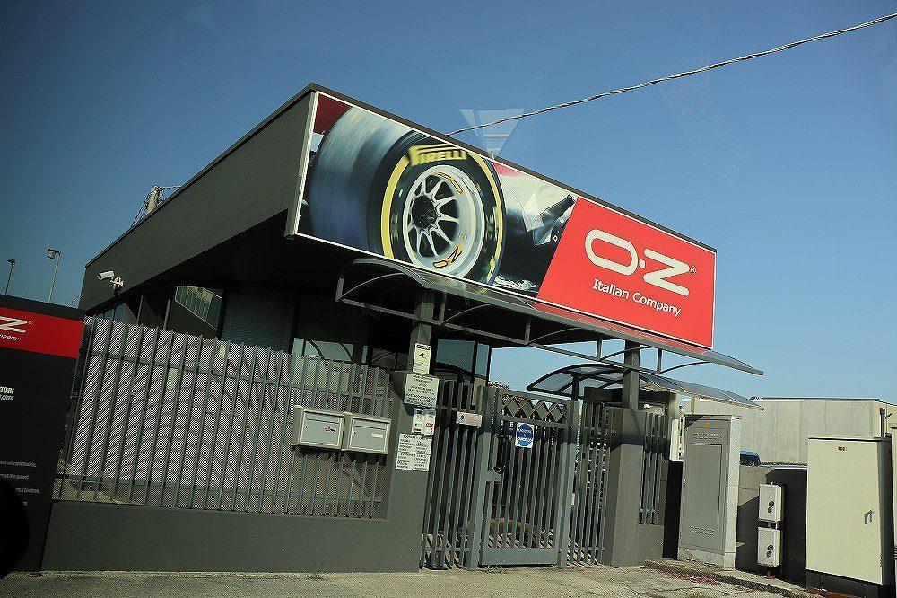 【本社インタビュー】OZ Racing イタリア本社取材